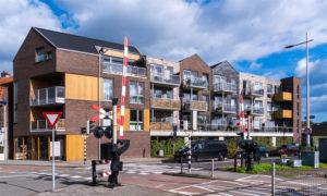 Leusderweg 24a t/m v (Uniq Wonen)
